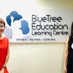 TUEETOR CHATS with Jolene Ang and Faith Tan of Bluetree Education