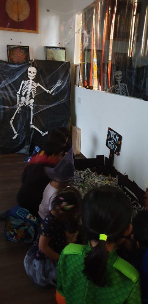 MuzArt-Halloween-Courses-Art-Children-9