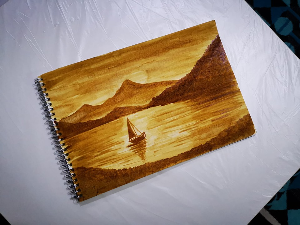 coffee-painting-course