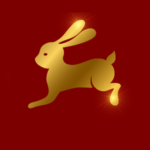 Year of the Rat Rabbit 2020