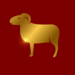 Year of the rat Sheep 2020