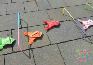 origami-frogs-holiday-activity
