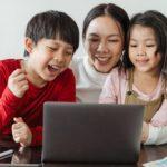 4 Tips Teaching Your Child Mandarin