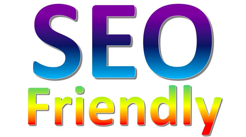 關鍵字排名 - SEO Friendly