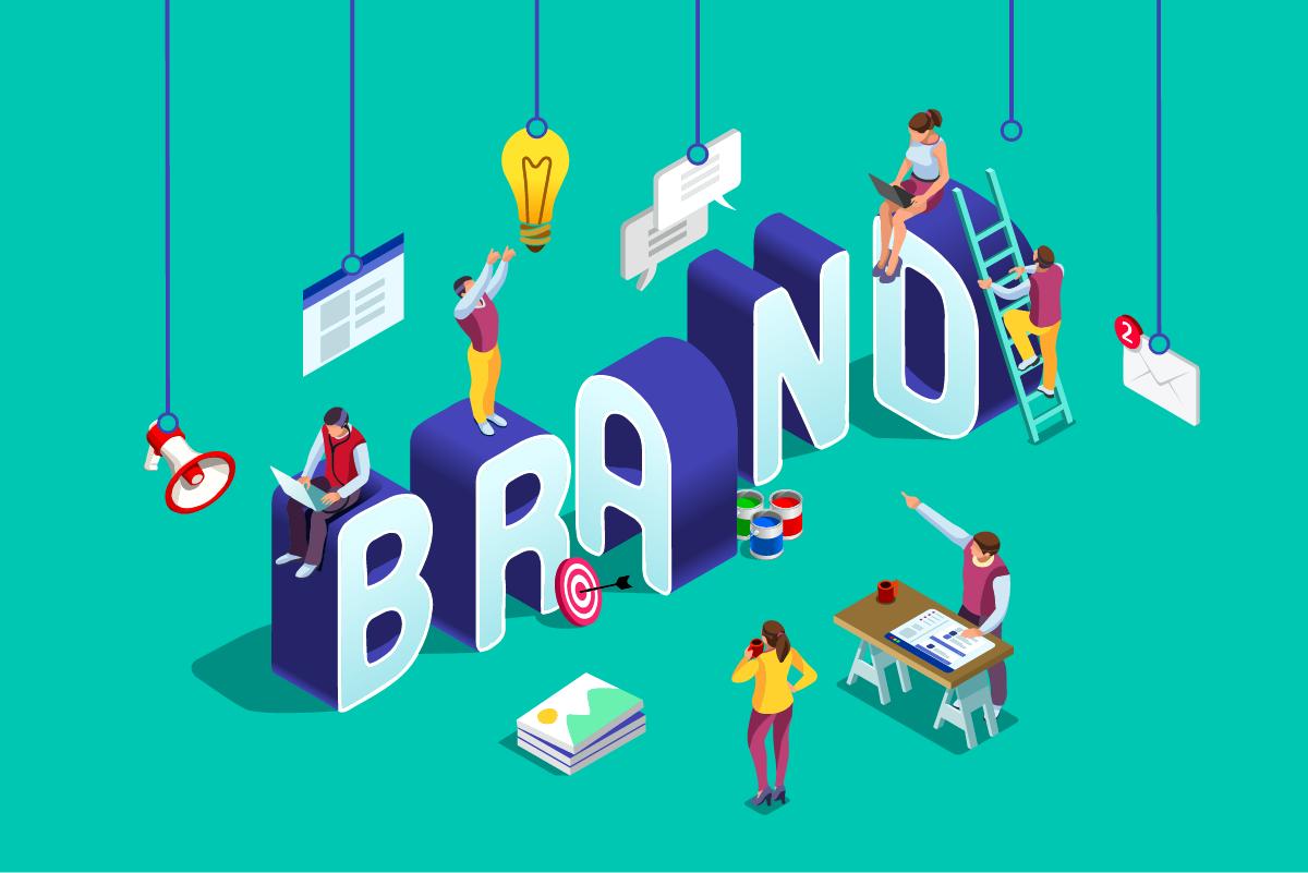 用行銷思維,3步驟打造完美且專業的個人品牌形象!
