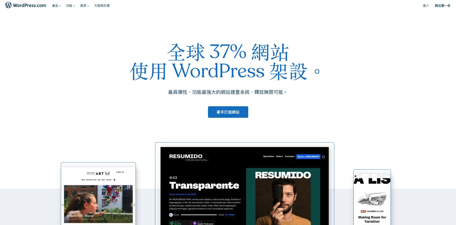 WordPress 流量賺錢