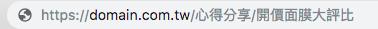 wordpress seo-url slug