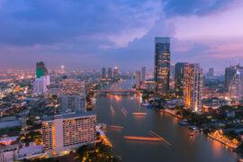 อัปเดต! 7 คอนโดใหม่ติด MRT สายสีน้ำเงิน ทำเลดี ปี 2020