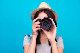 5 อันดับกล้องดิจิตอลยอดนิยมประจำปี 2020