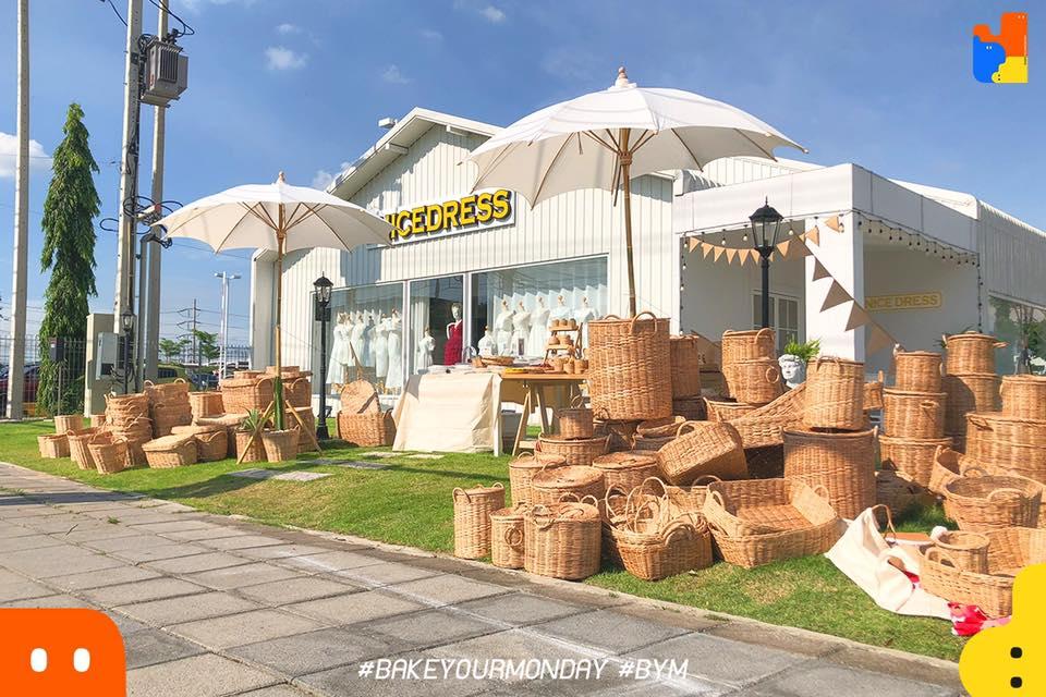BakeyourMonday Shop