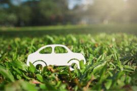 รวมรถรุ่นประหยัดน้ำมันที่สุดที่มีขายในไทย 2020