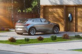 7 รุ่นรถยนต์ไฟฟ้าน่าใช้ในประจำปี 2020