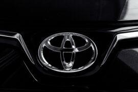 เปิดประวัติศาสตร์แบรนด์ Toyota ที่ควรรู้