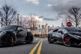 5 รถหรูซูเปอร์คาร์ น่าจับตามองประจำปี 2020