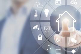 เทรนด์บ้านและคอนโดในอนาคต มีเทคโนโลยีอะไรที่น่าสนใจบ้าง?