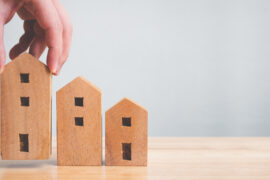 บ้านหรือคอนโด ถ้าจะซื้อ ควรเลือกซื้ออะไรดี?