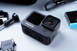เจาะลึก GoPro HERO 9 Black กับ 5 ฟีเจอร์เด่นที่น่าสนใจ