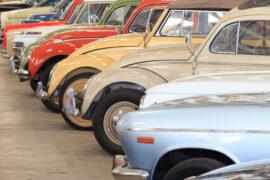 5 รถคลาสสิกในตำนาน ขายดีราคาไม่มีตก !