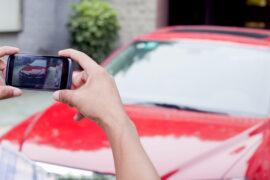 เทคนิคการถ่ายภาพรถ ให้รถขายออกชัวร์