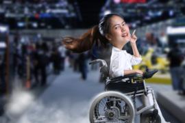 สองล้อคู่ใจพาไปรีวิวงาน Motor Expo 2020