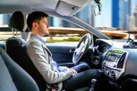 เส้นทางใหม่แห่งยานยนต์ เทคโนโลยีรถยนต์ไร้คนขับที่ทุกคนรอคอย