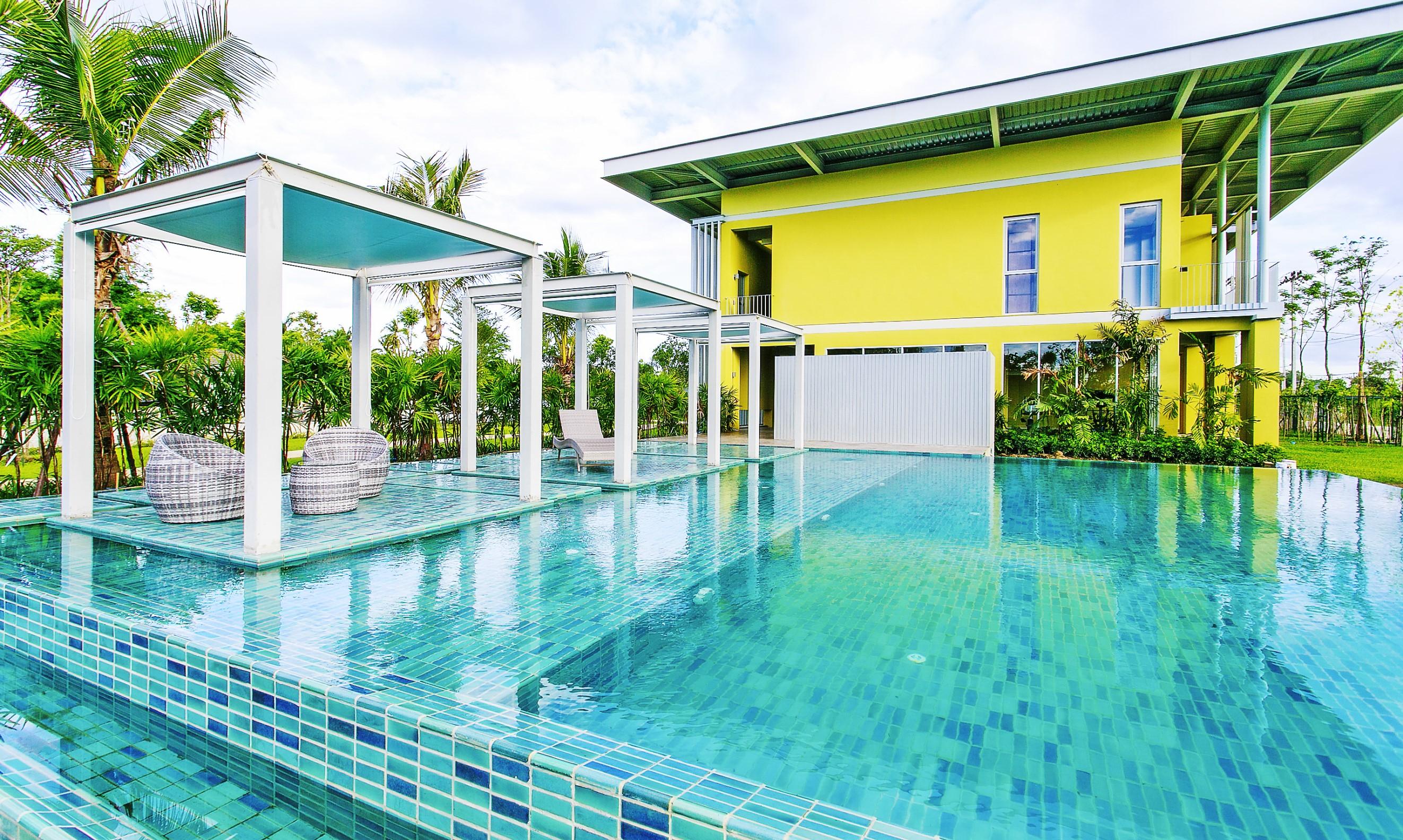 villa meesuk facility