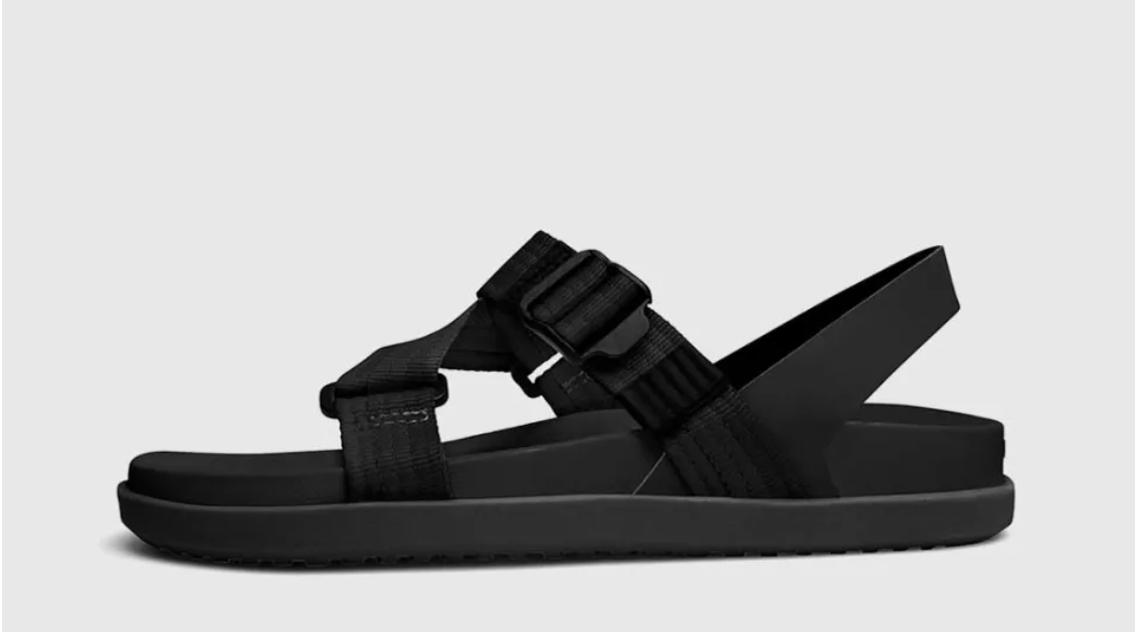 รองเท้าแตะผู้ชาย ไอเท็มธรรมดาที่ควรใส่ใจเลือกสรร