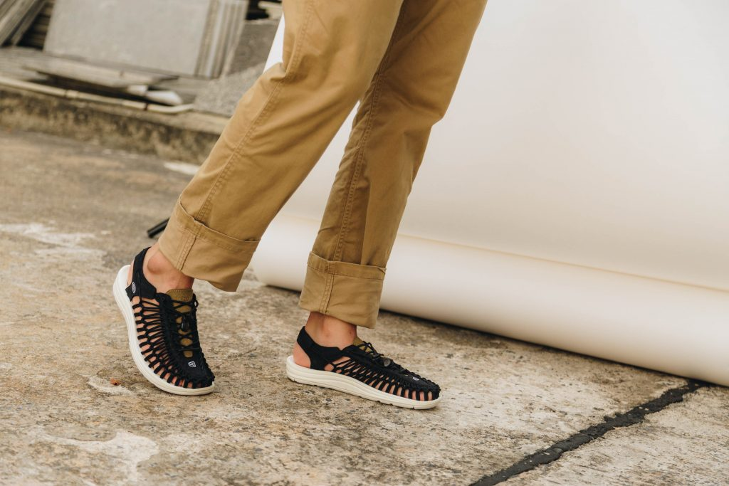 รองเท้า Keen Uneek
