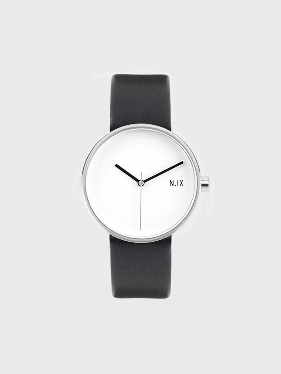 นาฬิกาเรียบแต่เท่