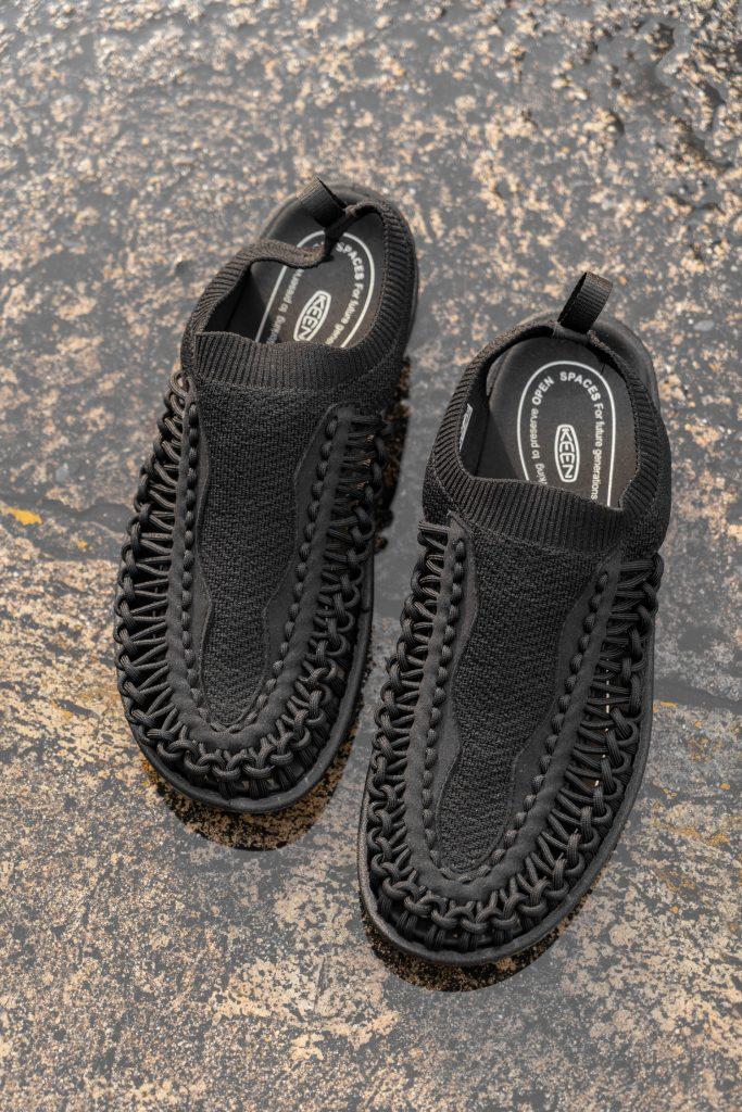 รองเท้า KEEN Uneek EVO