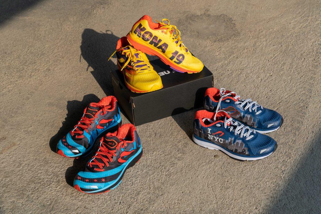 รองเท้าวิ่ิง Newton Running