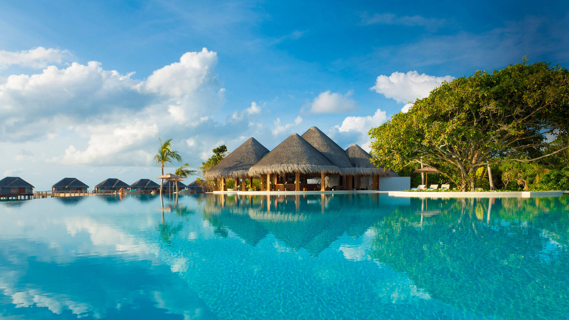 Destination: Marvelous Maldives