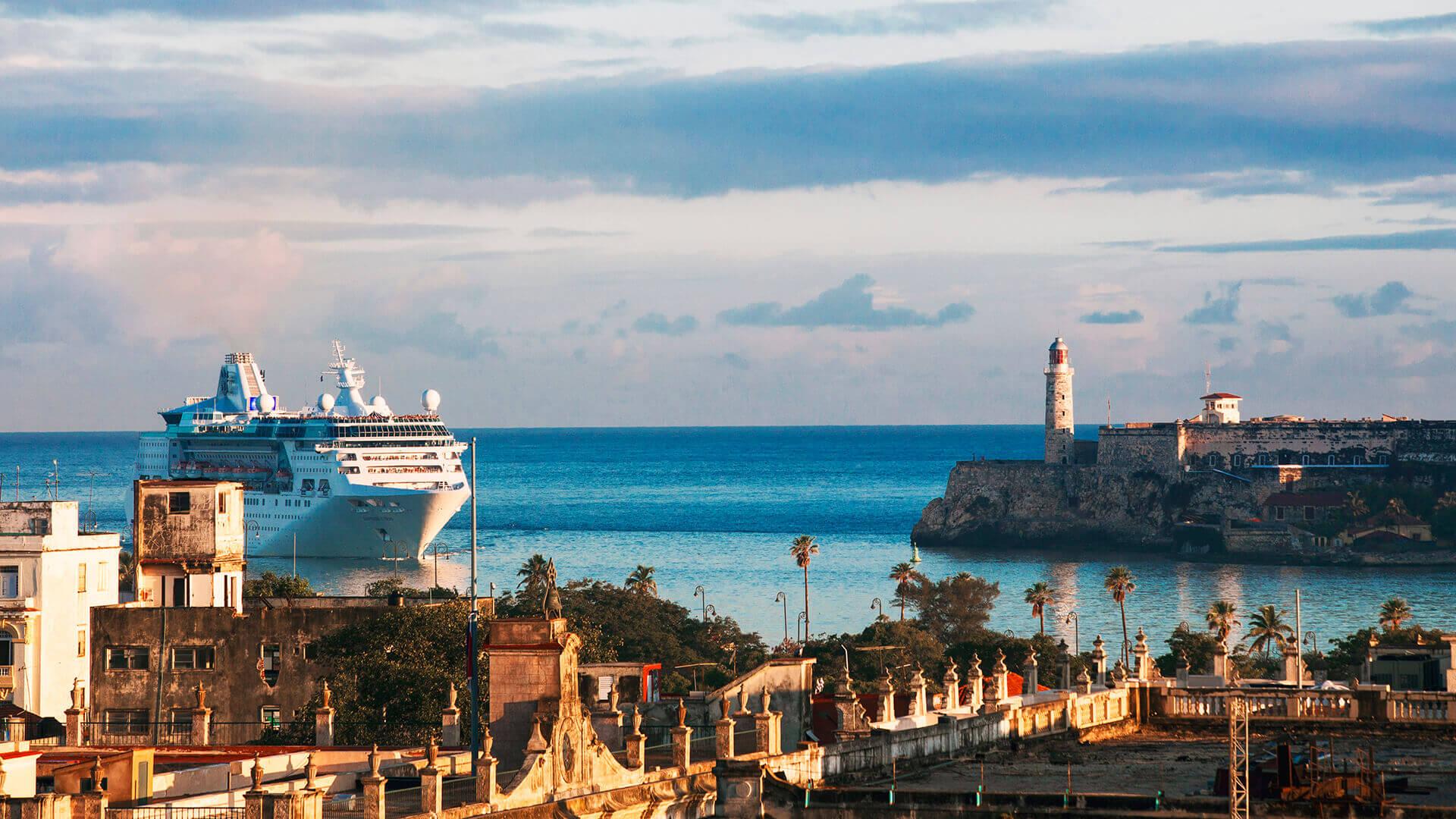 Destination: Cruise Voyages of 2019