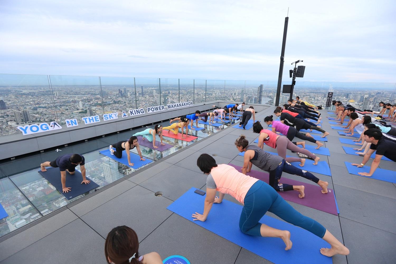 Yoga-In-The-Sky-King-Power-Mahanakhon-1-August-2020-1