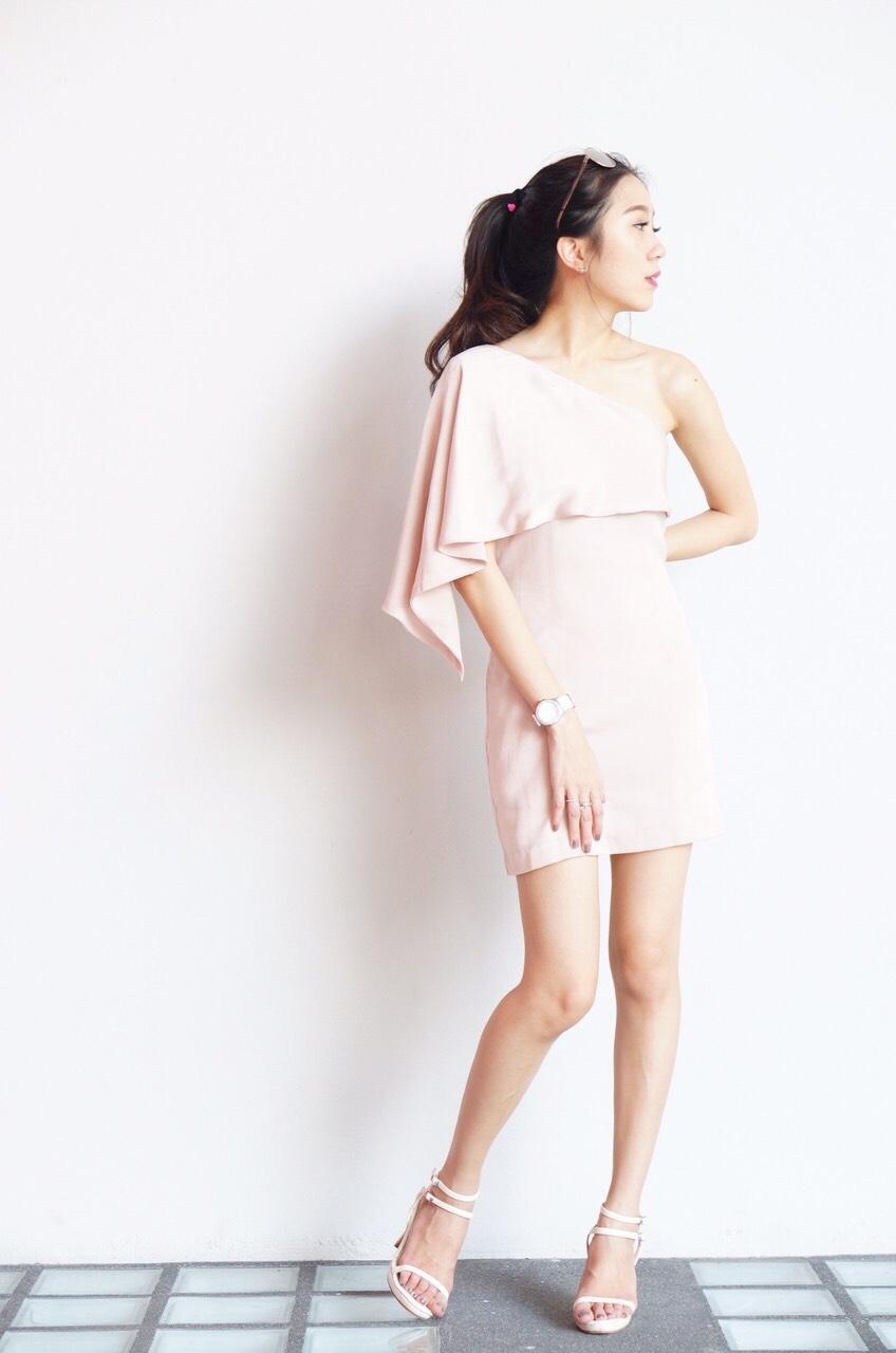 [ Tara Dress - 1,390 THB ]