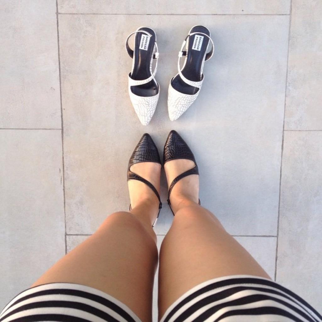 ร้านรองเท้า shoegar