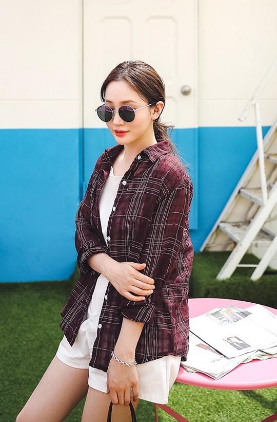 Korean Fashion Style Whowhatwhere