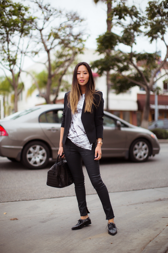 aimee_song_theory_blazer_helmut_lang_top