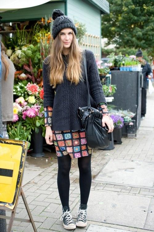 london-topshop-hat-cos-jumper-converse-shoes
