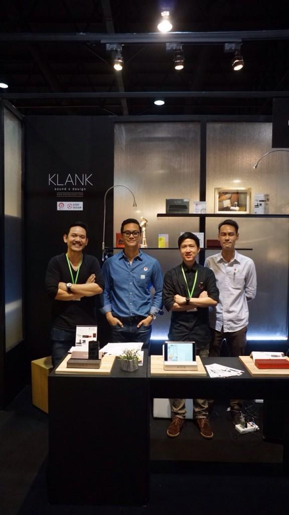 Klank_members