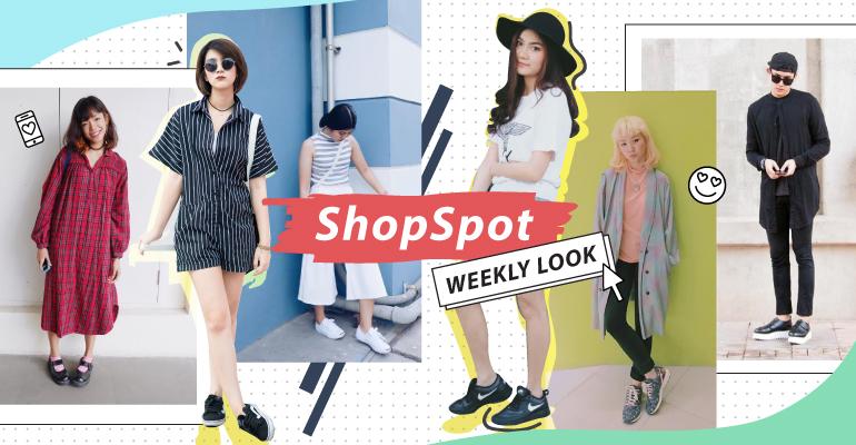 Weekly Look