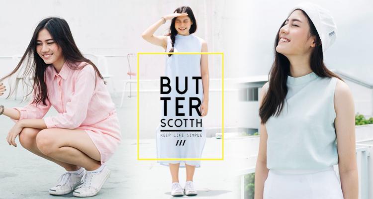 Butter Scotth