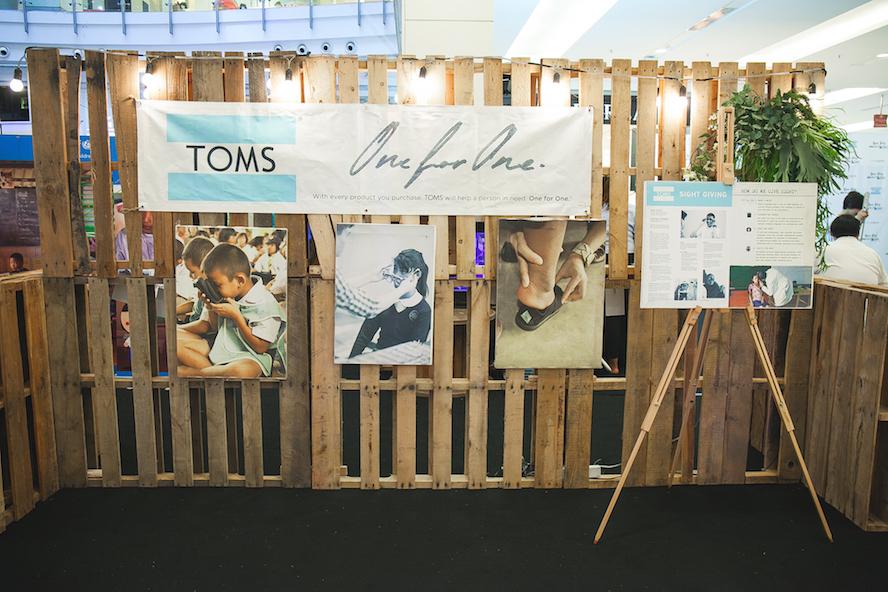TOMS thailand