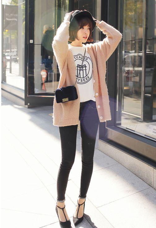 Korean Fashion & Beauty