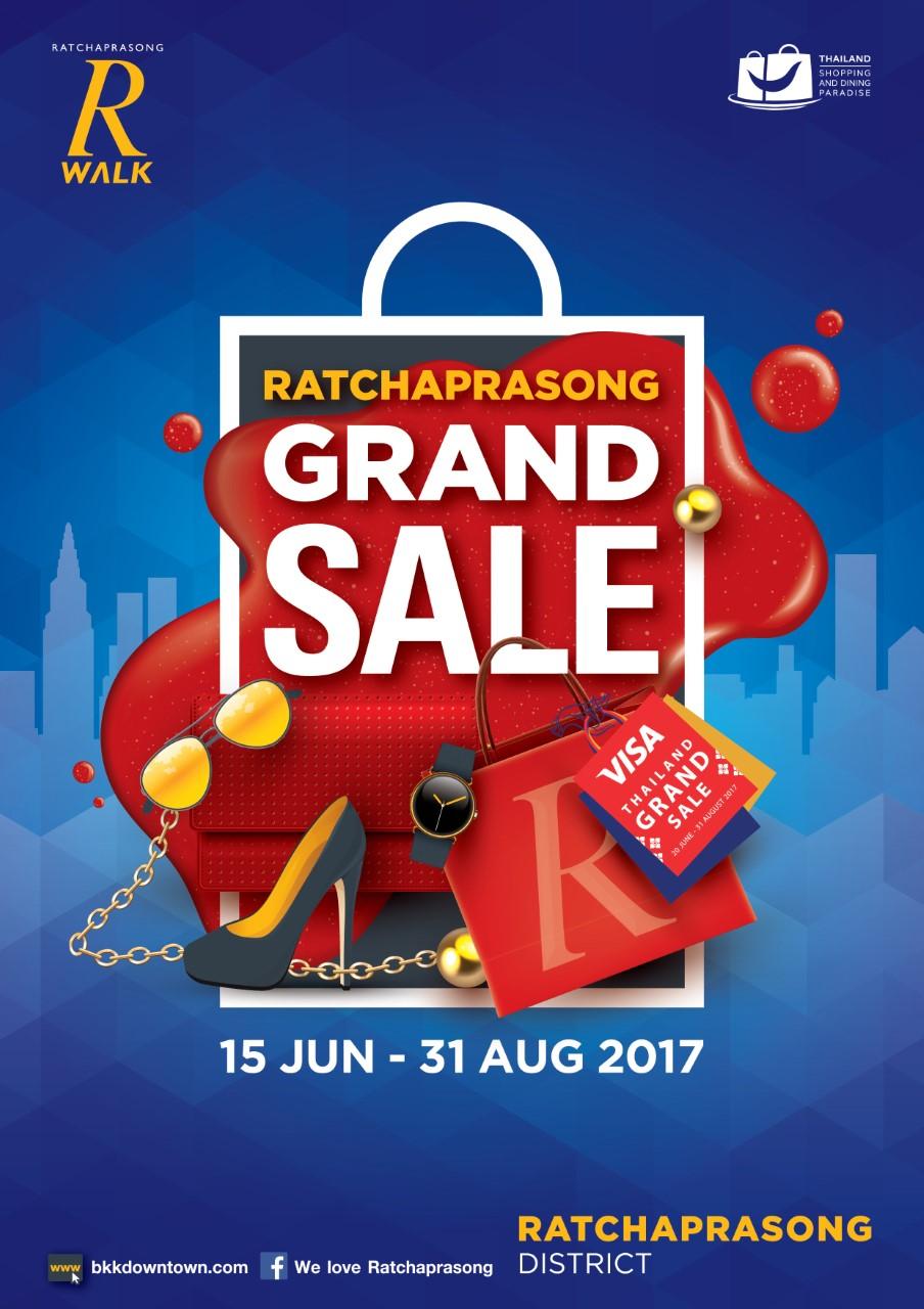 Ratchaprasong