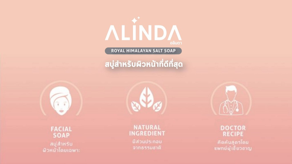 Product Detail - ALIND (TH)-3