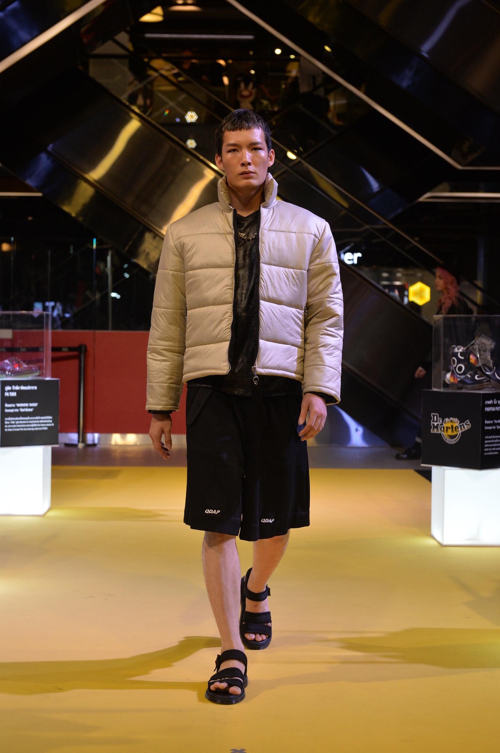 Live Exhibition Fashion Show (22)