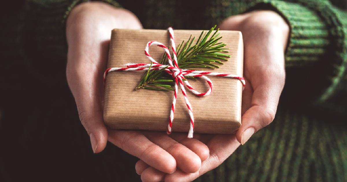 ของขวัญรับปริญญา