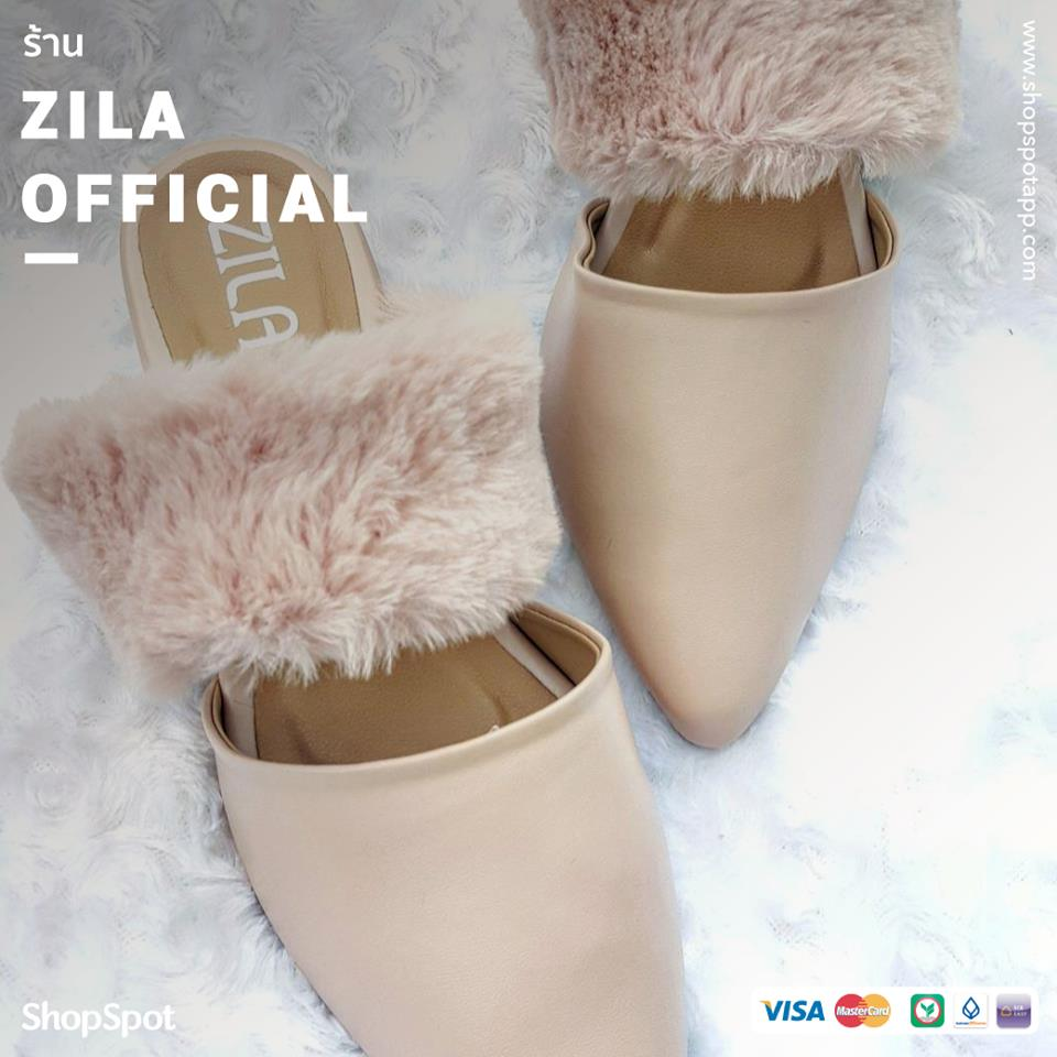 ZILA OFFICIAL
