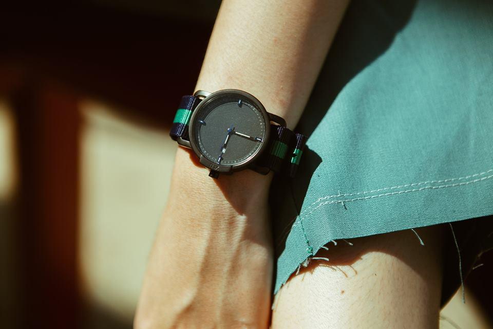 นาฬิกา nix